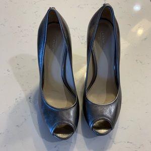 COACH heel